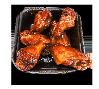 ATL Wings BBQ