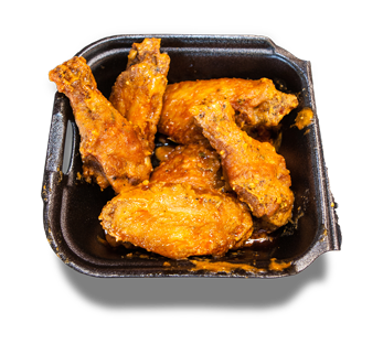 ATL Wings Chef's Special
