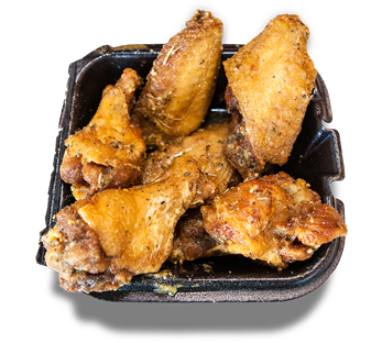 ATL Wings Lemon Pepper
