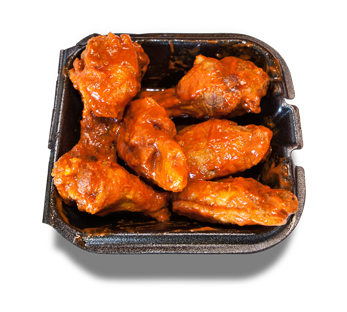 ATL Wings Medium