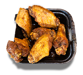 ATL Wings Spicy ATL