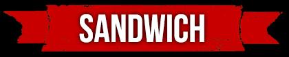 ATL Wings Sandwich
